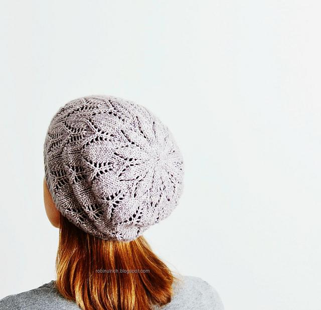 Ravelry Greyhaven Hat Pattern By Robin Ulrich