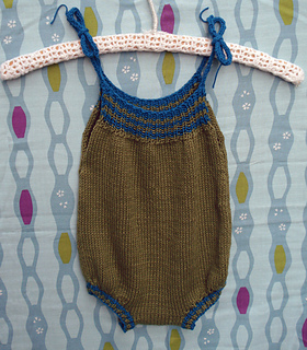 9eb6f49d34cc Ravelry  Boy in a Bubble pattern by Vickie Howell