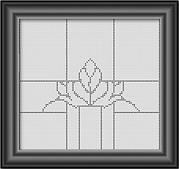 Framed-s1-flower_small_best_fit