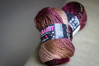 Ravelry: Stylecraft Cabaret Double Knitting (Plied)