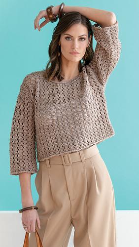 Ravelry: Vogue Knitting, Spring Summer 2019 - patterns