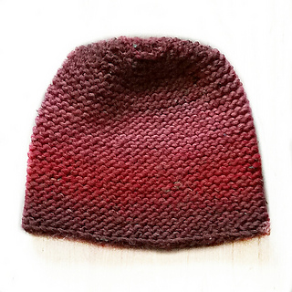 Ravelry  Family Garter Stitch Hat pattern by Wee Sandy 211cfcc22d5
