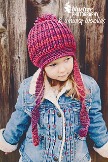 Ravelry Twisted Sister Pattern By Whimsy Woolies