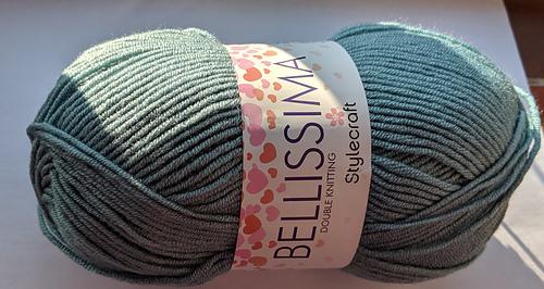 Ravelry: Stylecraft Bellissima