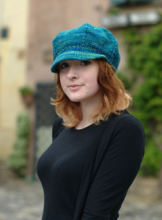 04ab5b8df94 Ravelry  Camden Cap pattern by Woolly Wormhead