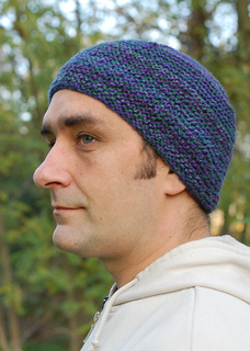 Ravelry  Father   Son Beanies pattern by Woolly Wormhead d4b2e625865