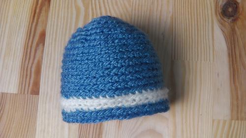 Ravelry Crochet Hat From Bottom Mütze Häkeln Von Unten шапка