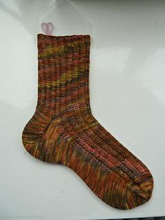 Camel_trail_toe_up_socks_small2