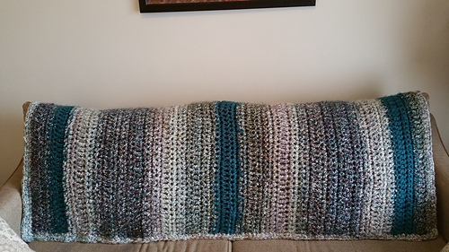 Ravelry: Fast and Easy Weekend Afghan pattern by Connie Ott