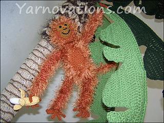 Crochet-monkey-banana-and-palm-tree_small2