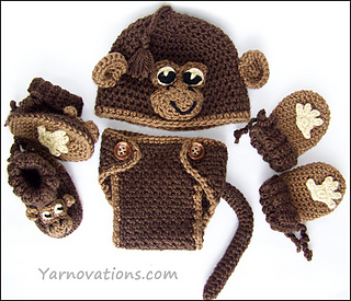 Baby-monkey-hat-set_small2