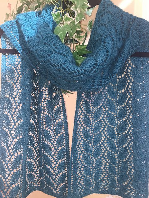 Ravelry Anitka Pattern By Maria Higgs
