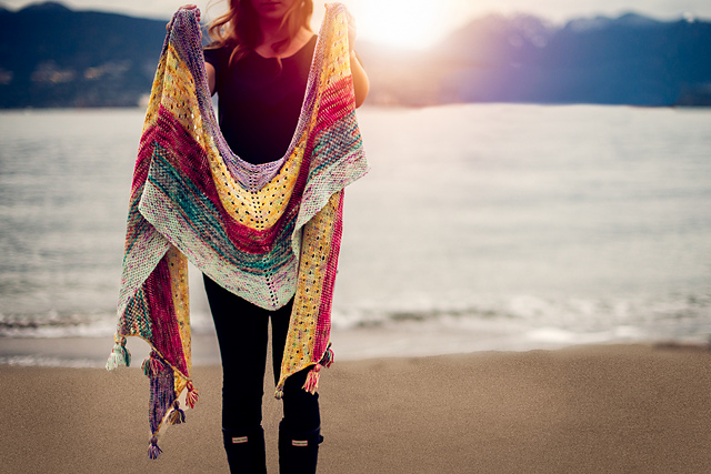 Colour is Key par AbbyeKnits