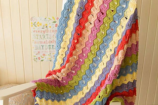 Wink-acreativebeing-vintage-fan-ripple-crochet-afghan-blanket-3_small2