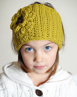 32ae3a82ba5 Ravelry  Trendy Headwrap pattern by Adrienne Engar
