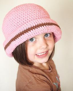 0e0423eac0e Ravelry  Sydney Hat pattern by Adrienne Engar