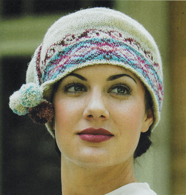 Ravelry: Best of Downton Abbey Pattern Collection - patterns