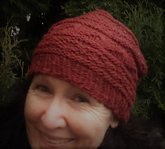 d491348ca84 Ravelry  Swift 6 Gansey Sampler Hat pattern by Anne Carroll Gilmour