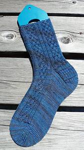 Celtic_denim_sock_small_best_fit