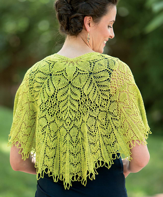 Ravelry New Vintage Lace Knits Inspired By The Past Patterns