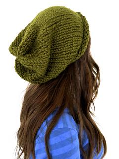 Ravelry: Hipster Hat pattern by Alexandra Tavel