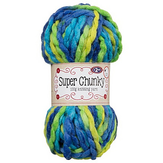 Ravelry Bm Super Chunky