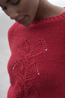 Gallikos pattern by Amy Christoffers