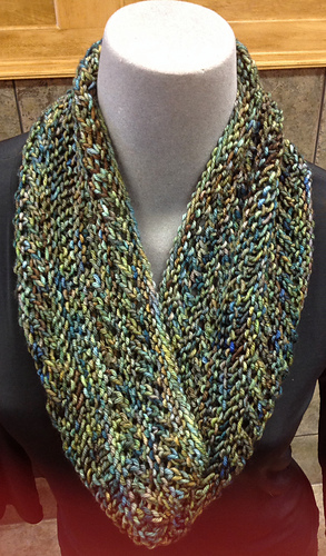 Ravelry Woods And Water Pattern By Roxanne Yelle