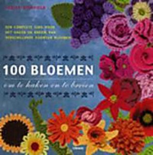 Ravelry 100 Bloemen Om Te Haken En Te Breien Patterns