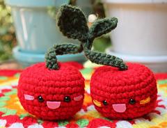 Amigurumi Food : Ravelry designs by amigurumi food