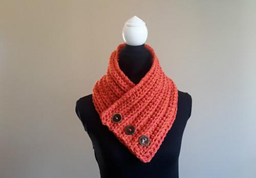 Ravelry Its Fall Yall Crochet Cowl Pattern By Bobwilson123