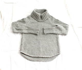 a6e9bb76f46 Ravelry  Loulou pattern by Amy Miller
