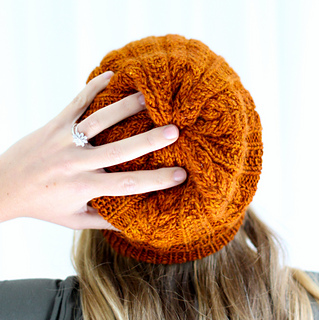 330c3dcc7be Ravelry  Hot Cider pattern by Amy Miller