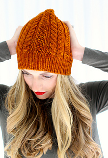 7adfce383c0400 Hot Cider pattern by Amy Miller