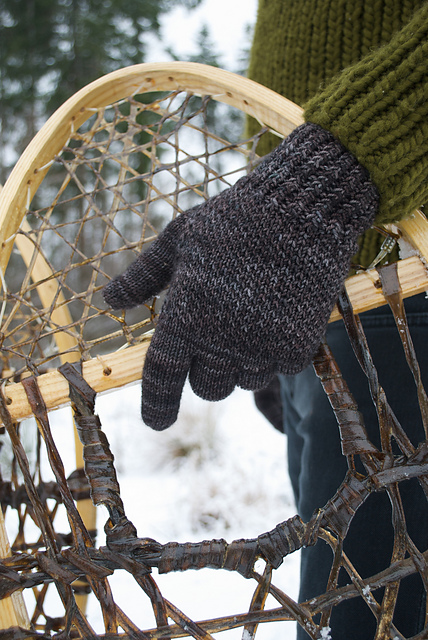 Mittens, Mitts and Men, Oh My! 2