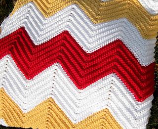 Ravelry chevron blanket pattern by andrea baker andrea baker dt1010fo
