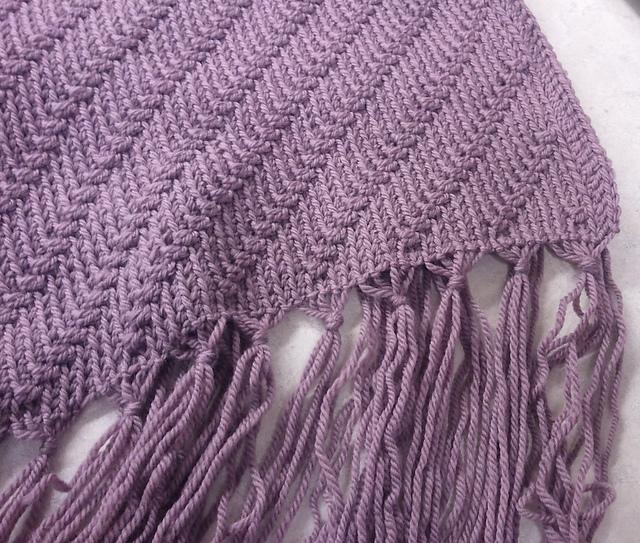 Ravelry The Crocheted Prayer Shawl Companion Patterns