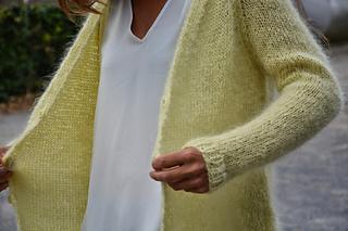 64e0e43151f3e Ravelry  Jolien pattern by Julie Jaeken