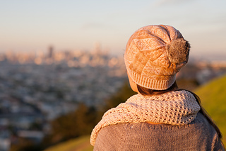 42c4b4379 Confidence pattern by Julie Knits In Paris