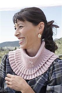 Twinkle-collar