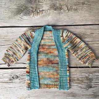83d990c0b Ravelry  Newborn Vertebrae pattern by Kelly van Niekerk