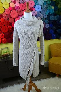 f3312910e Ravelry  Blanket Cardigan pattern by Ashlea Konecny