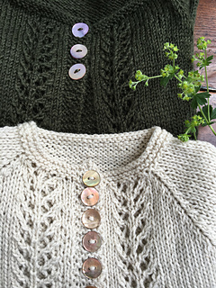 Ravelry 2 Generations Knitwear Patterns