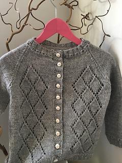 1d62ef249a Ravelry  Miss Argyle pattern by Anne B Hanssen