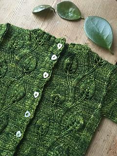 768aca4766 Ravelry  Wish and Hope pattern by Anne B Hanssen