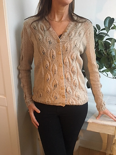 653961a635 Ravelry  Wish and hope adults pattern by Anne B Hanssen