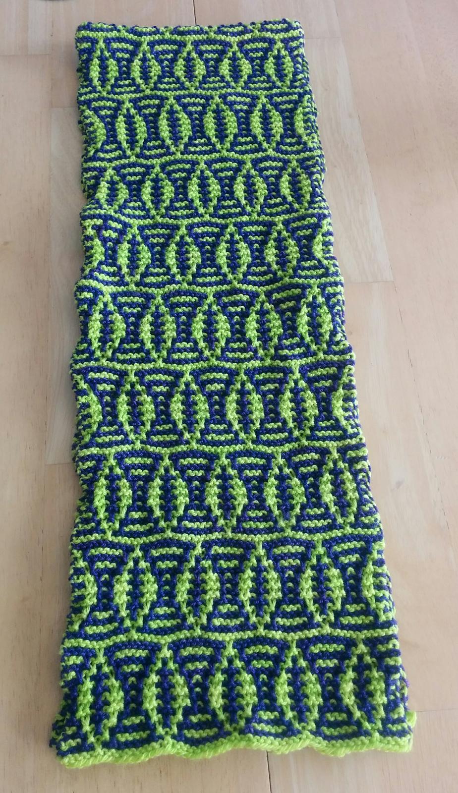 Slip Stitch Knitting Free Mosaic Knitting Patterns Knitfarious