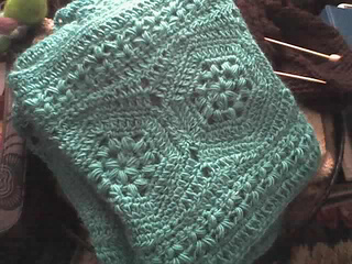 Ravelry Hexagon Panel Afghan Pattern By Marcia T Walton