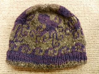 413979b663f Ravelry  Classic Octopus Hat pattern by Molly Kent