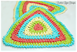 Totally_triangle_dishcloth